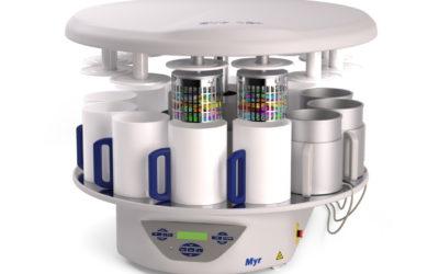 Bioimaging Chile a sido elegido como el nuevo Distribuidor Exclusivo de la Prestigiosa Marca Myr
